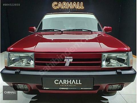 CARHALL AUTOMOBILE EMSALSİZ TEMİZLİKTE 1994 TOFAŞ...