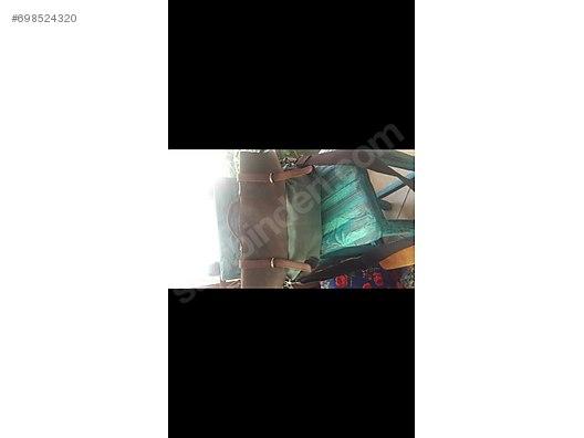 5088fe628dbc0 İkinci El ve Sıfır Alışveriş / Giyim & Aksesuar / Kadın / Aksesuar / Çanta