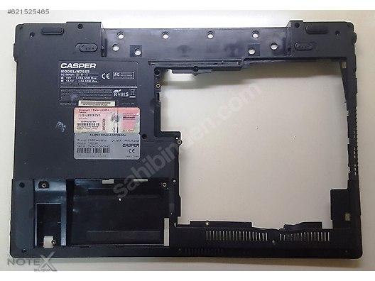 CASPER W765S WINDOWS 7 64BIT DRIVER