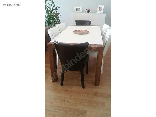 Tables Mdf Lake Boya Yemek Masası At Sahibindencom 648526782