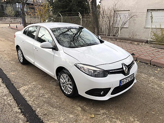 renault fluence 1 5 dci touch