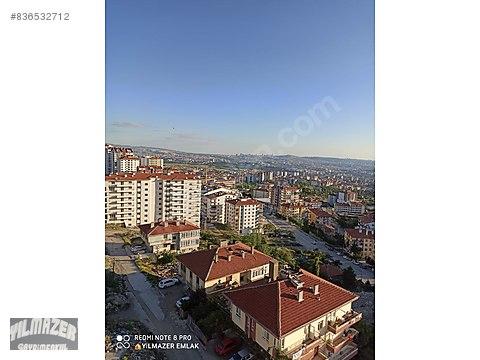 YILMAZER EMLAK'TAN ALTINDAĞ FERİDUN ÇELİK'TE 3+1...