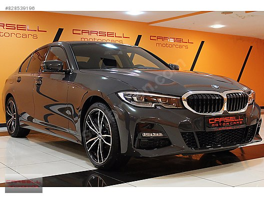 carsell 2020 bmw 320i m sport