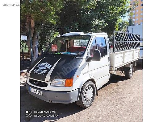 ford trucks transit 190 p model 62 000