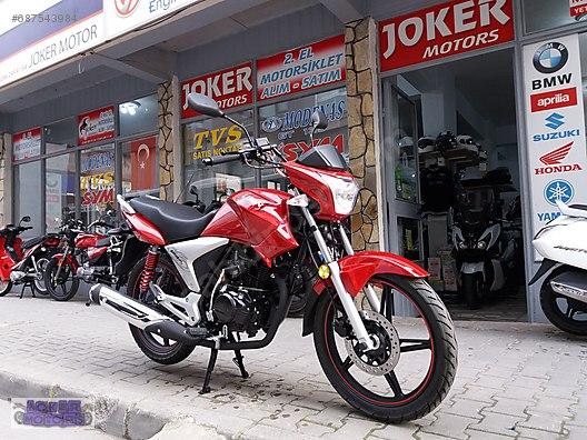 Lifan / EM150L / JOKER MOTORS LİFAN EMİSOL 150cc 2018 KKNA