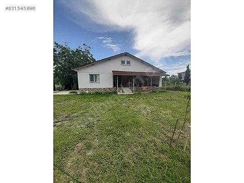 Marmaraereğlisi satılık müstakil ev