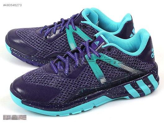 adidas crazyquick 3.5 street hornets purple blue d70072 cebfab43a