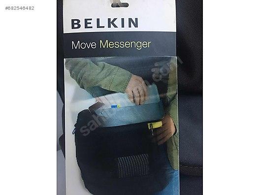 95ec95643b498 Belkin Move Messenger MacBook Pro 15Çanta - Laptop Çantası Çeşitleri ...