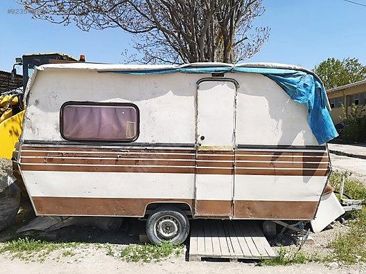 sahibinden satilik ikinci el karavan