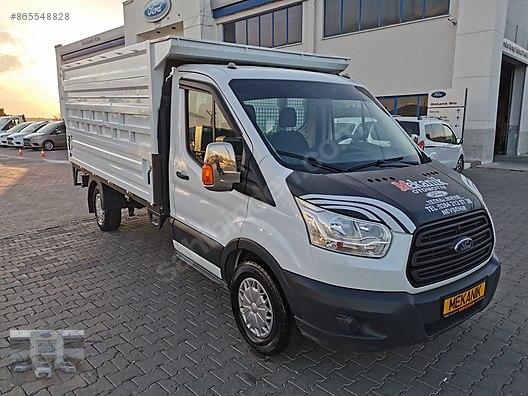 ford trucks transit 350 l model 155 000