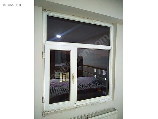 sahibinden 2 el pvc kapi pencere