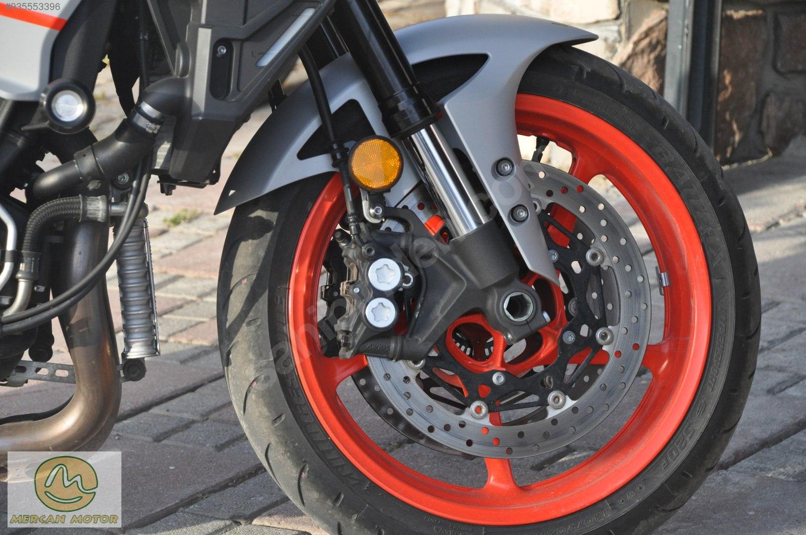 2019 Yamaha MT-09 SP Fiyat Listesi arşivleri - Yeni Model