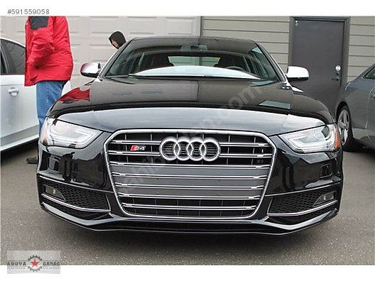 Cars Suvs Exterior Accessories Audi A4 B8 Facelift