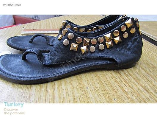 12087c246 TORY BURCH orjinal sandalet.. temiz..şık.. at sahibinden.com ...