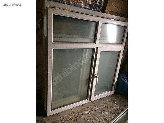 cikma 2 el pvc pencere sakarya