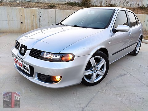 MADE İN SPAIN... SEAT TOLEDO 1.6 SIGNO CUPRA STYLE