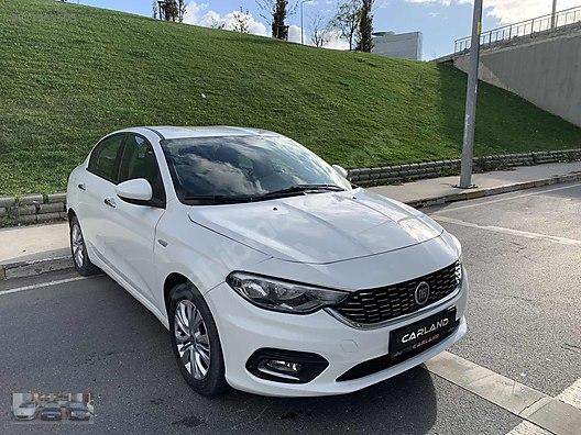 Fiat Egea Hatchback Sahibinden Istanbul