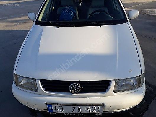 f0760a2db90ed Volkswagen / Polo / 1.6 / 1.6 / UYGUN FİYAT TEMİZ ARABA sahibinden.comda -  699563680