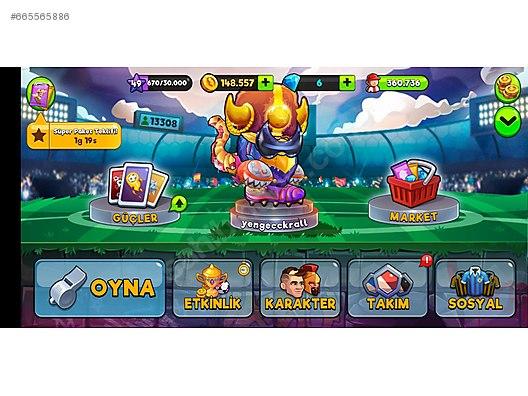 Kafa Topu 2 Kral Oyun At Sahibindencom 665565886