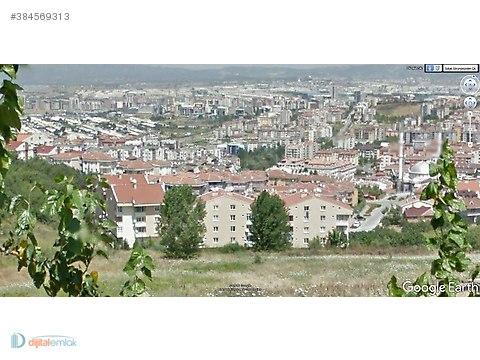 Nilüfer Gümüştepe'de 0.40 Villa İmarlı Manzaralı...