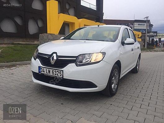 Renault Symbol 1 5 Dci Joy 2015 Renault Symbol 1 5 Dci