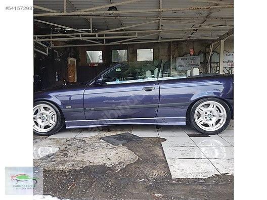 Cars Suvs Drivetrain Steering Wheel E36 M3 Cabrio Dan Cikma