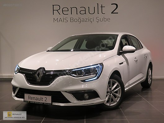 megane 2017 touch