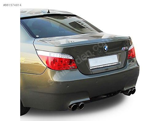 Cars & SUVs / Exterior Accessories / BMW E60 BAGAJ