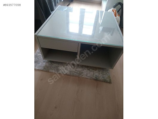 Living Room Ikea Orta Sehpa At Sahibinden Com 693577056