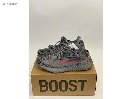 Casual Shoes / ADİDAS YEEZY BOOST 350 V2 BELUGA 2 0