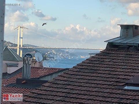 Sultantepe'de Sıfır Bina da Lüks Yapılı Ara Kat...
