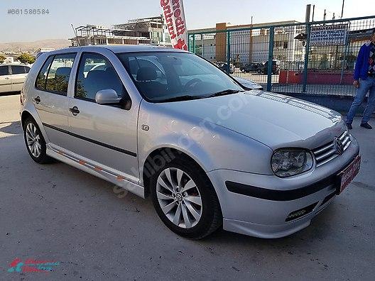 Cars & SUVs / Exterior Accessories / VW GOLF 4 MARŞPİYEL