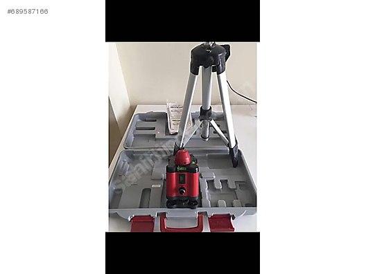 Laser Meausuring Tool / Tek nokta lazer gönye at sahibinden