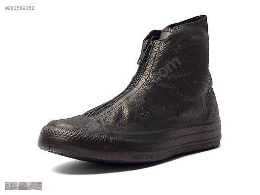 94209cb35c1d CONVERSE Chuck Taylor All Star Shroud Metallic High Top Sneaker