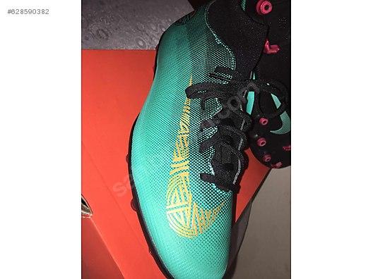 new styles e63a2 fe745 Nike Superfly 6 Club CR7 MG at sahibinden.com - 628590382