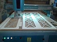 furniture industrial machines