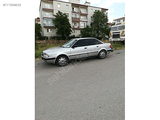 Audi / 80 Series / 2 0 / 1993 model yumurta KASA AUDİ 80 2 0E at