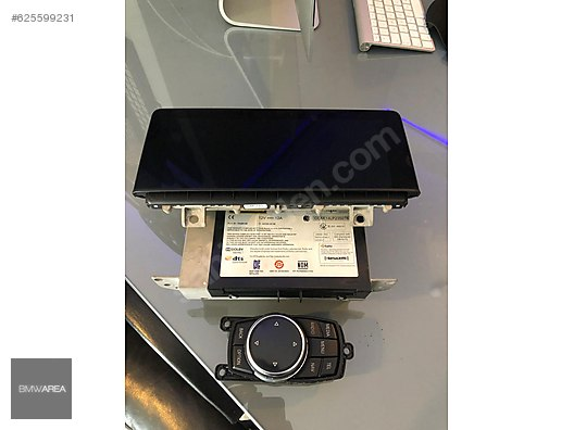 Navigation Devices / Other / BMW F20 F22 F30 F32 F36 F33 NBT EVO ID6