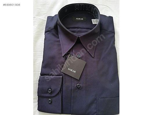 ce7114b5620e9 Sarar Erkek Gömlek - Sarar Erkek Gömlek Modelleri sahibinden.com'da ...