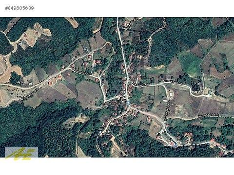 ÖRENCİK KÖYÜ KÖYİÇİ ARSA 1500 m2