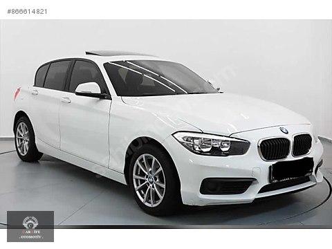 CARLİFE OTO DAN 2018 BMW 1.18İ PREMİUM LİNE