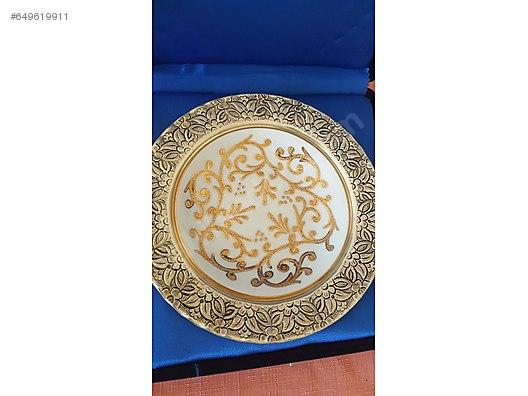Acil Kütahya Porselen El Boyama Tabak At Sahibindencom 649619911