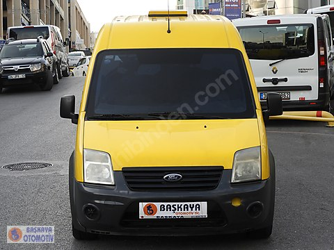 2011 MODEL FORD TRANSİT CONNECT 1.8 TDCİ 90 PS...