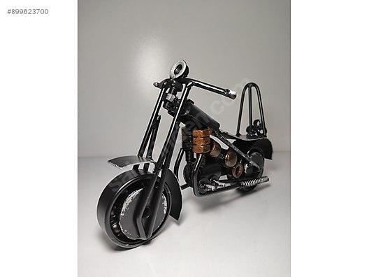 el yapimi biblo motorsiklet at