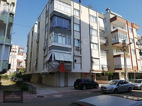 لوکس هومز 59662417115w خرید آپارتمان ۳خوابه - تخت در Muratpaşa ترکیه - قیمت خانه در منطقه Meltem شهر Muratpaşa   لوکس هومز