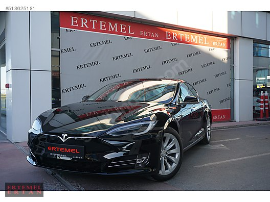 Tesla Model S 75d >> Tesla Model S 75d Ertemel Den 2018 Tesla Model S 75d Full
