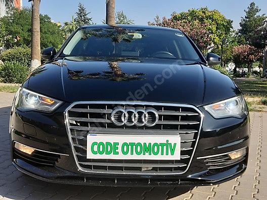 Audi / A3 / A3 Sedan / 1 6 TDI Sedan / Ambiente / CODE AUDO DAN