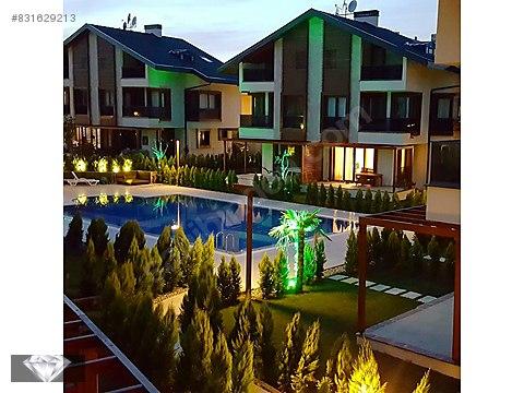 Diamond dan Kilyosta Satılık 220 m2 5+1 Lüks İkiz...