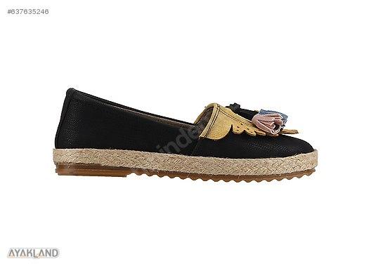 b3d1678baa1ca İkinci El ve Sıfır Alışveriş / Giyim & Aksesuar / Kadın / Ayakkabı / Babet