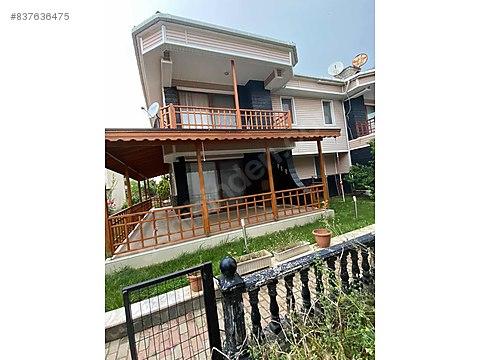 Sultanköy de denize ikinci villa acil satılık